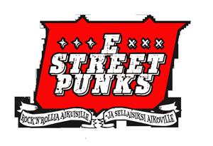 E Street Punks